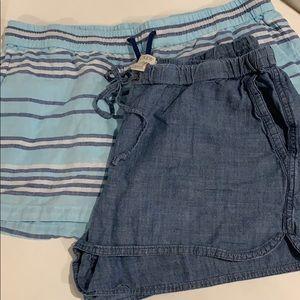 💥BUNDLE💥 J. Crew Shorts.